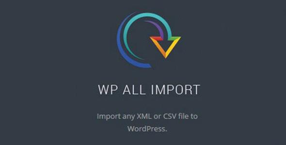 WP All Import nhập sản phẩm, bài viết từ Exel