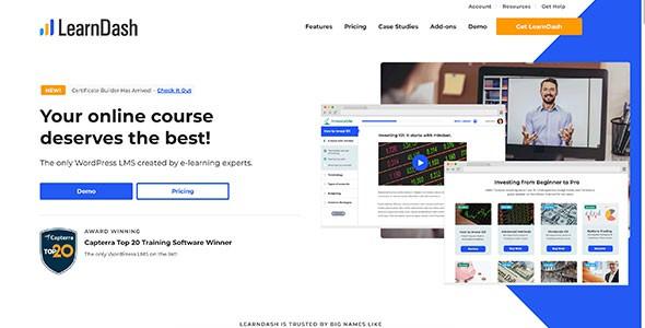 Trọn bộ LearnDash All-in-One Bundle